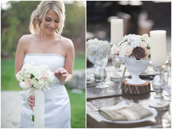 Outdoor Winter Wedding Themes | Love Wed Bliss
