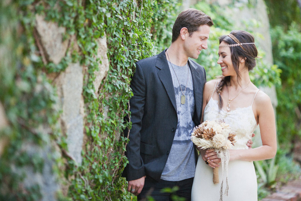 Winter Boho Bride | Love Wed Bliss