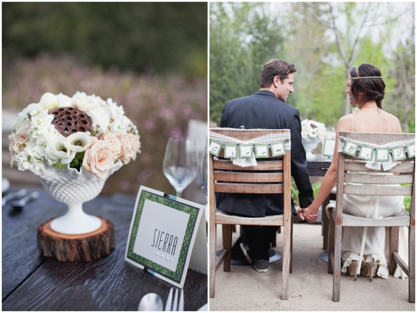 Outdoor Winter Wedding Decor Ideas | Love Wed Bliss
